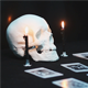 Black Tarot Cards - VideoHive Item for Sale