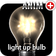 Light bulb (light up animation)