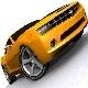 Chevrolet Camaro - 3DOcean Item for Sale