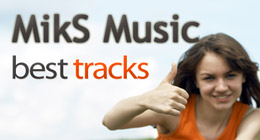 MikS Music Best-Sellers