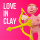 Love In Clay - VideoHive Item for Sale