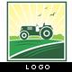 Farming Logo - GraphicRiver Item for Sale