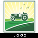Farming Logo - GraphicRiver Item for Sale