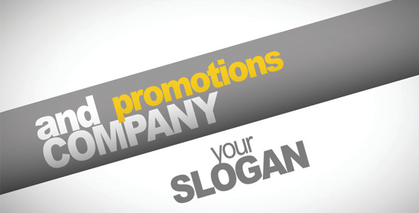 [VideoHive 1092735] Sales Company Advertising | After Effects Project