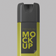 Spray Packaging Mockup - Premium - GraphicRiver Item for Sale