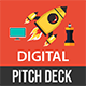 PitchDeck - DIGITAL Keynote Template - GraphicRiver Item for Sale