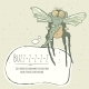 Illustration Monster Fly With Long Legs, Wings - GraphicRiver Item for Sale