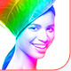 Rainbow Painting Photoshop Action - GraphicRiver Item for Sale
