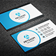 Creative Business Card Template 05 - GraphicRiver Item for Sale