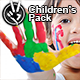 Childrens Pack - AudioJungle Item for Sale