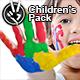 Childrens Pack - AudioJungle Item for Sale