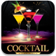 Cocktail Night Party Flyer Template - GraphicRiver Item for Sale