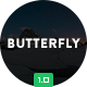 Butterfly - Responsive Email + Themebuilder Access - ThemeForest Item for Sale