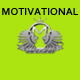 Be Motivated  - AudioJungle Item for Sale