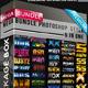 Mega Bundle Photoshop Style - GraphicRiver Item for Sale
