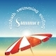 Summer - GraphicRiver Item for Sale