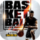 Basketball Game Flyer Template - GraphicRiver Item for Sale