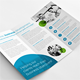 Professional Business Trifold Brochure - GraphicRiver Item for Sale