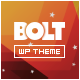 BOLT - WP Grid Personals Theme - ThemeForest Item for Sale