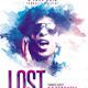 Lost Soul Flyer - GraphicRiver Item for Sale