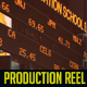 Production Reel 2015 - VideoHive Item for Sale