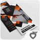 Creative Business Trifold Brochure - GraphicRiver Item for Sale