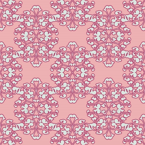 GraphicRiver Seamless Pattern 11559768