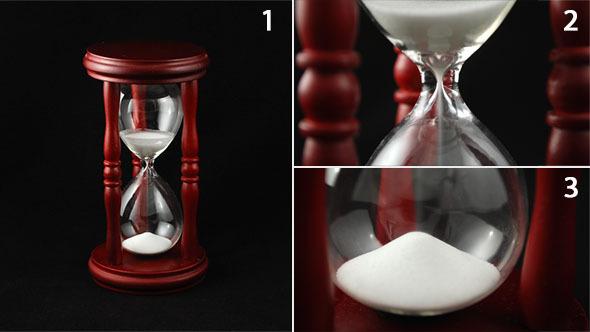 Hourglass Pack