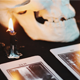 Skull and Tarot Cards - VideoHive Item for Sale
