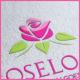 Rose Logo - GraphicRiver Item for Sale