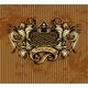 Vintage Ornate Shield  - GraphicRiver Item for Sale