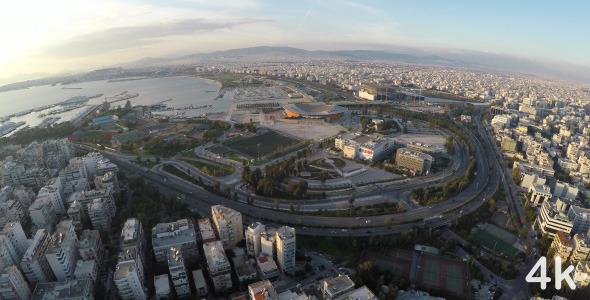 VideoHive Coastal City 3 11561044