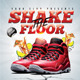 Shake The Floor Flyer - GraphicRiver Item for Sale