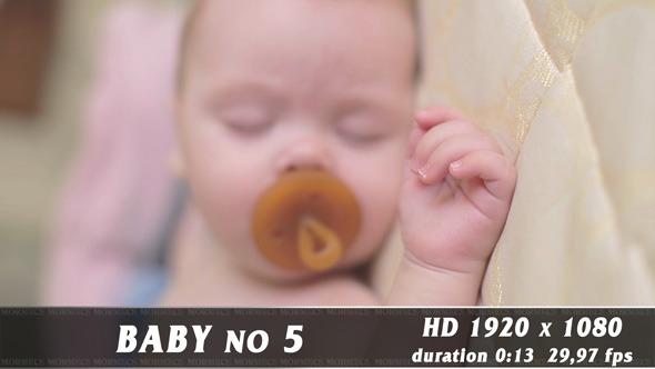 Baby No.5