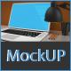 3 Laptop Mock-ups - GraphicRiver Item for Sale