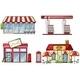 Business Establishments - GraphicRiver Item for Sale