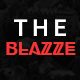 The Blazze - Blog and Magazine HTML Site Template - ThemeForest Item for Sale