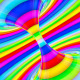 Rainbow Torus - VideoHive Item for Sale