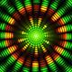 Radial Sound Waves Loop - VideoHive Item for Sale