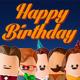 Happy Birthday Woo-Hoo - VideoHive Item for Sale