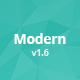 Modern - Responsive Admin Dashboard Template - ThemeForest Item for Sale
