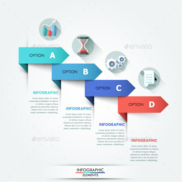 GraphicRiver Modern Infographics Options Template 11563244