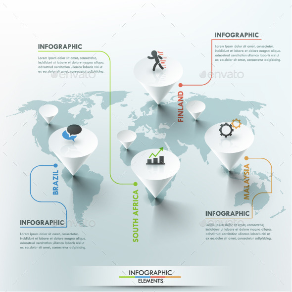 GraphicRiver Modern Infographic Options Template 11563261