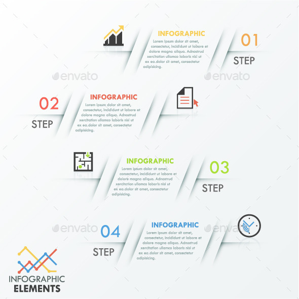 GraphicRiver Modern Infographics Options Banner 11563319