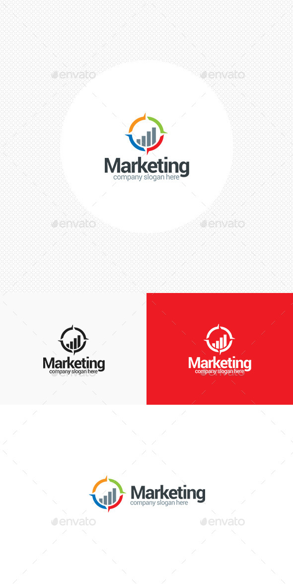 GraphicRiver Marketing Stats 11563351