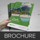 Travel Agency Brochure Catalog InDesign Template - GraphicRiver Item for Sale