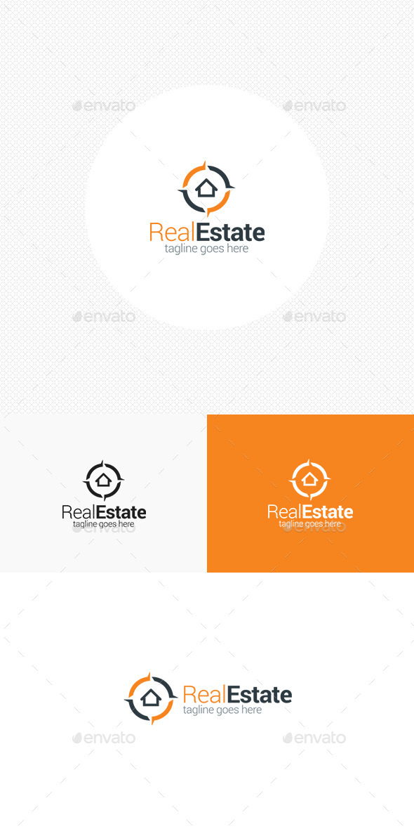 GraphicRiver Real Estate 11563430