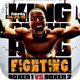 King Of The Ring Flyer Template - GraphicRiver Item for Sale