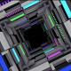 Tunnel Geometry - VideoHive Item for Sale