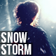 Snow Storm Action for Photoshop - GraphicRiver Item for Sale